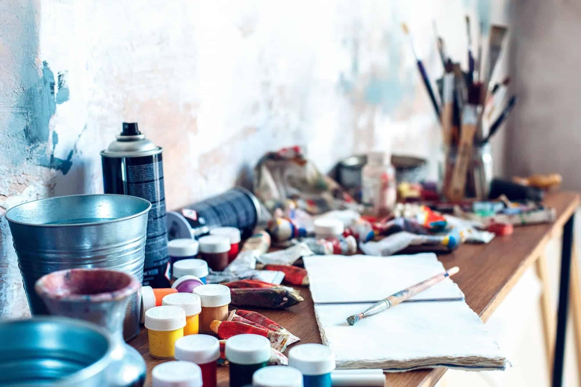 Wie Sie sich garantiert die schönsten Gemälde malen lassen vom Foto