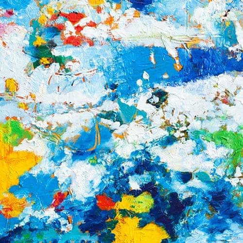auftragsmalerei abstrakt 3434