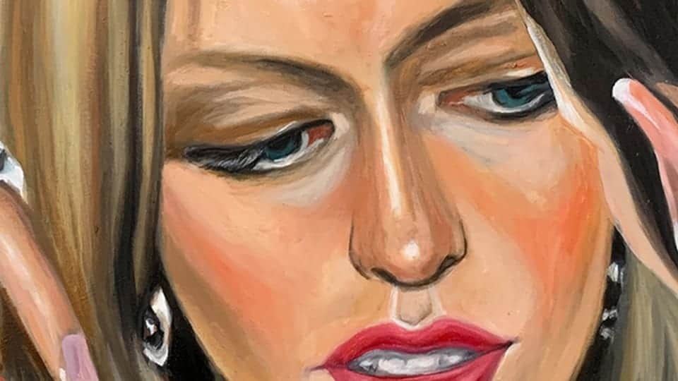 Bilder malen lassen portraitmalerei