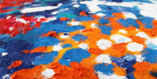 acrylbilder kuenstler farben