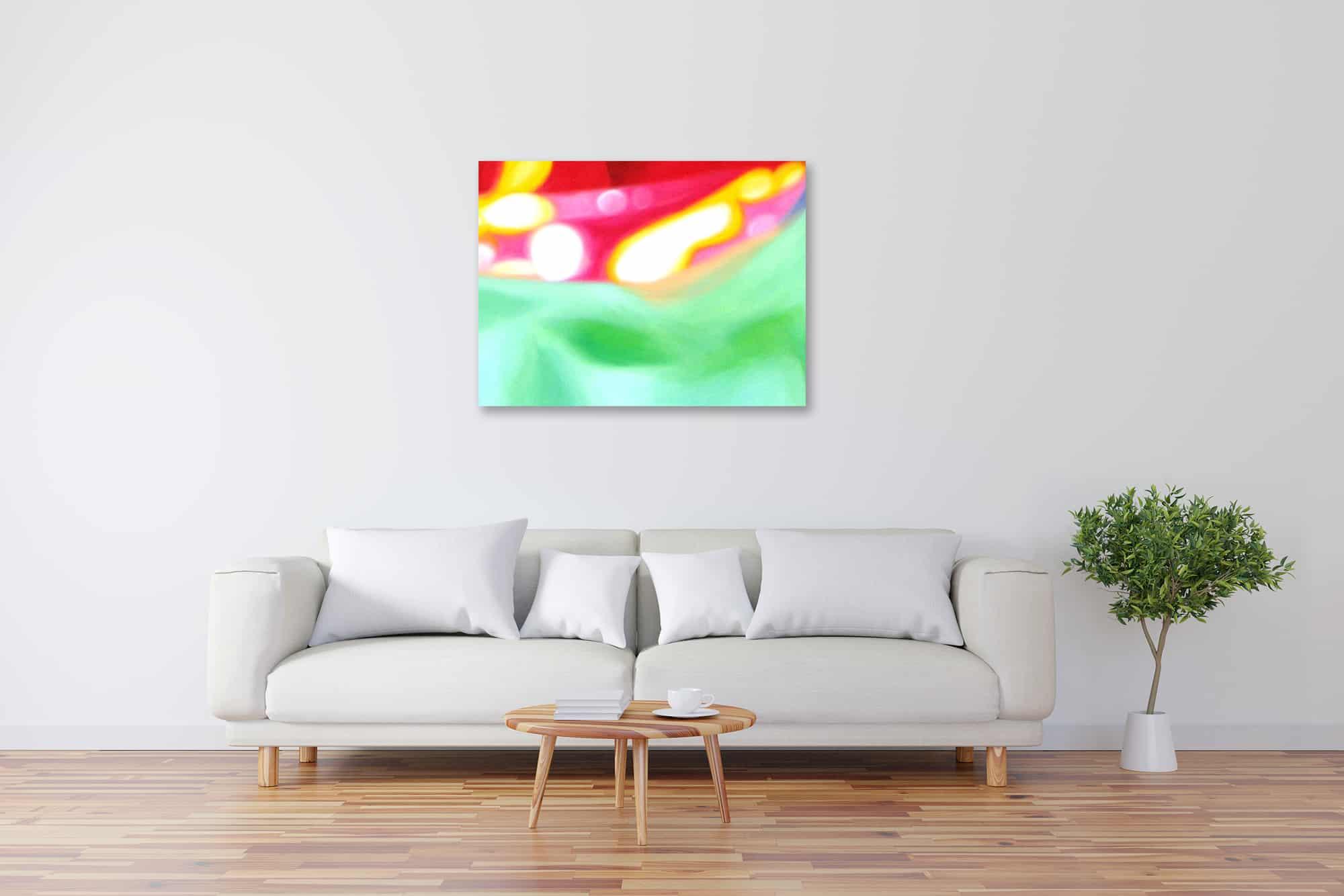 Moderne Acrylbilder kaufen vom Künstler