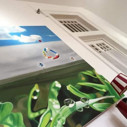 auftragsmalerei preise - Handgemalte Öl & Acrylbilder - Individuell vom Künstler