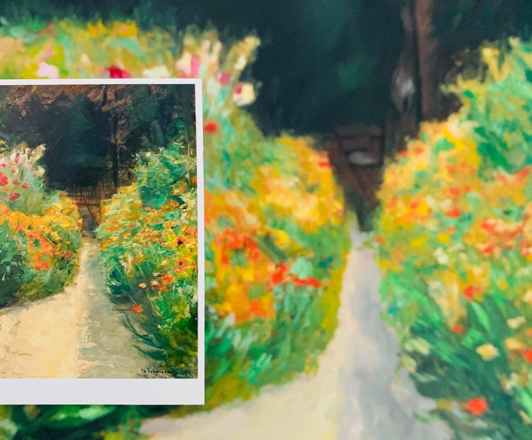 acrylbilder malen lassen nach vorlage