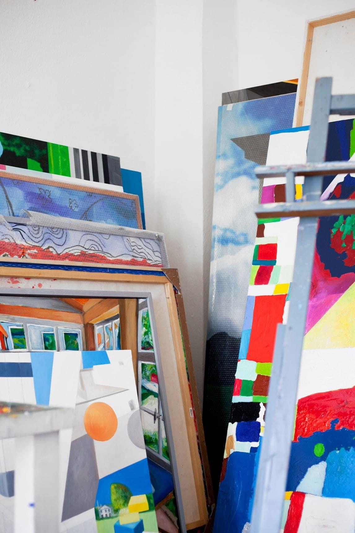 bilder galerie online kunst kaufen