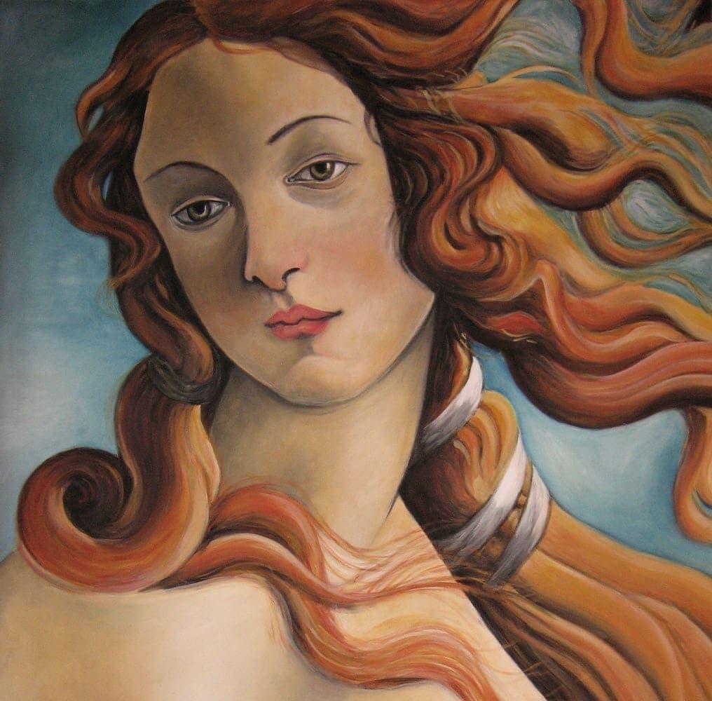 kunstkopie malerei renaissance alte meister
