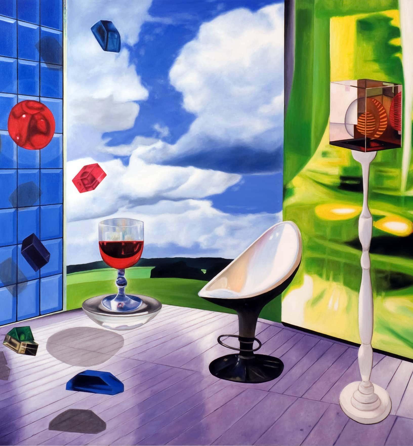 acrylbilder malen lassen auftragsmalerei